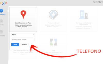 4 Pasos para crear tu página de negocios en Google+