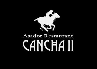 Asador Cancha II