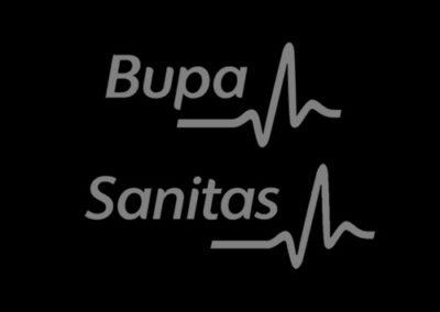 Bupa – Sanitas  Nummos Life
