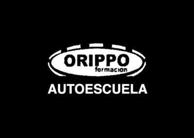 Autoescuela Orippo
