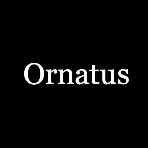 Ornatus Decoration