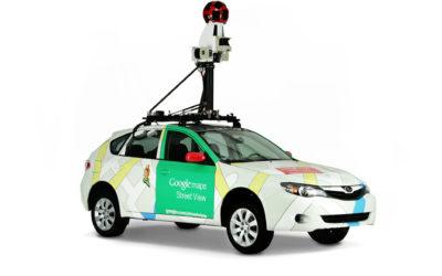 Entrevista a un conductor de Street View