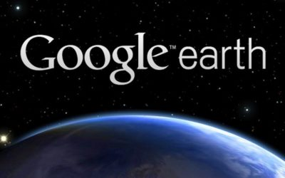 Google Earth: la mayor foto de la Tierra cumple 10 años